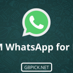 FM WhatsApp for PC - Download Latest Version for Windows 2021