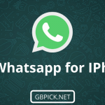 FM WhatsApp for iPhone - Download Latest Version 2021 - GbPick