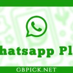 WhatsApp Plus Official Mod Apk Free Download - Latest Version 2021 (New Update)