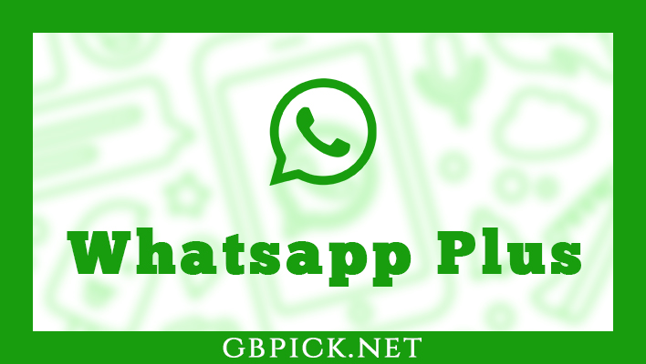 Whatsapp Plus Official Apk Download For Android Latest 2021 Version V15 7